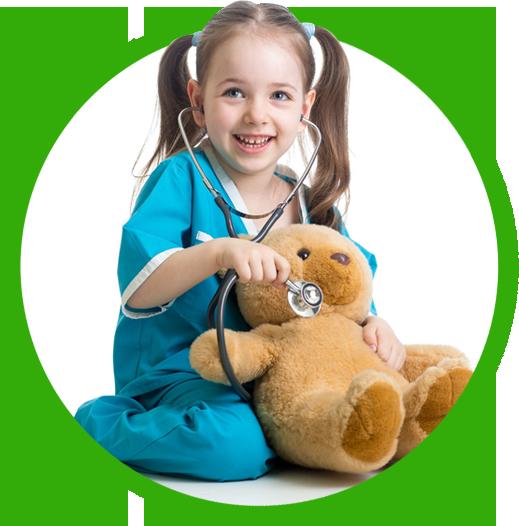Általános gyermekgyógyászat
